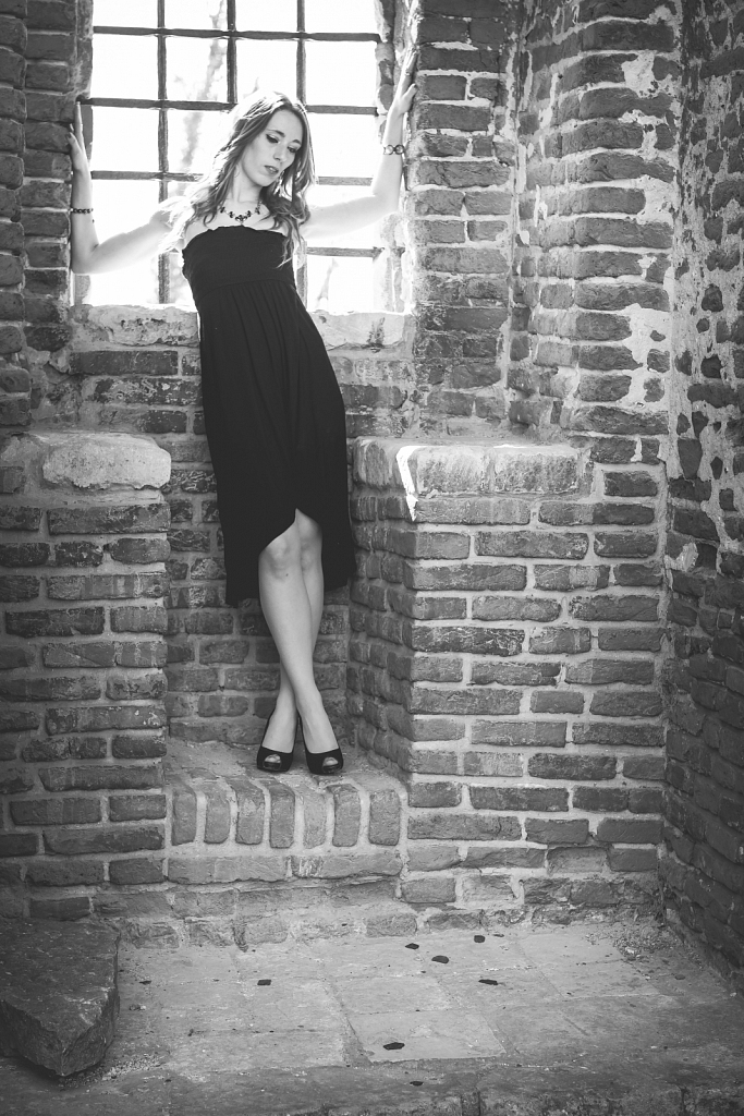 Model: Aurelie