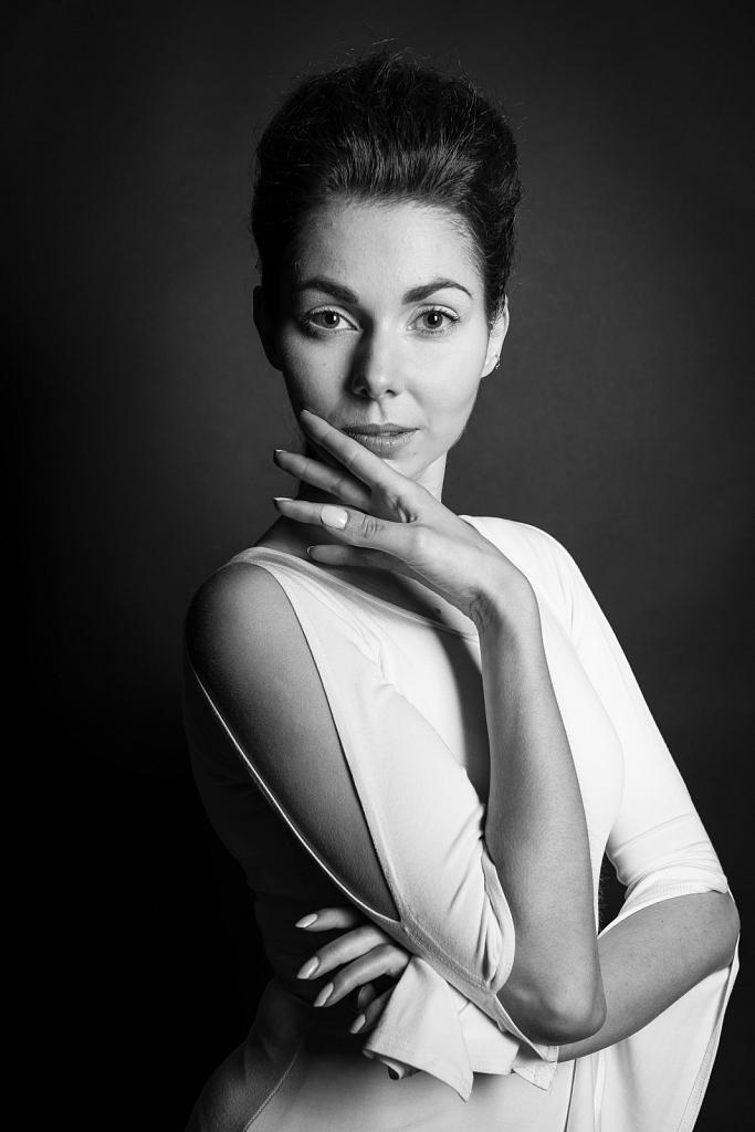 Model: Nathalie - Mua: Makeup Meeting
