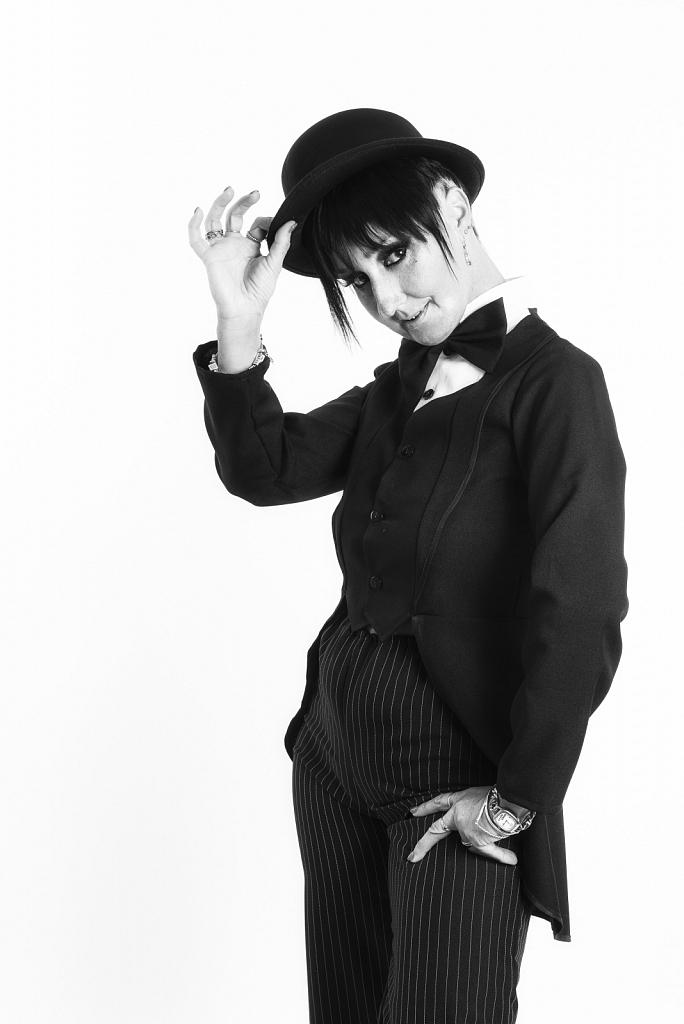 Model: Nancy