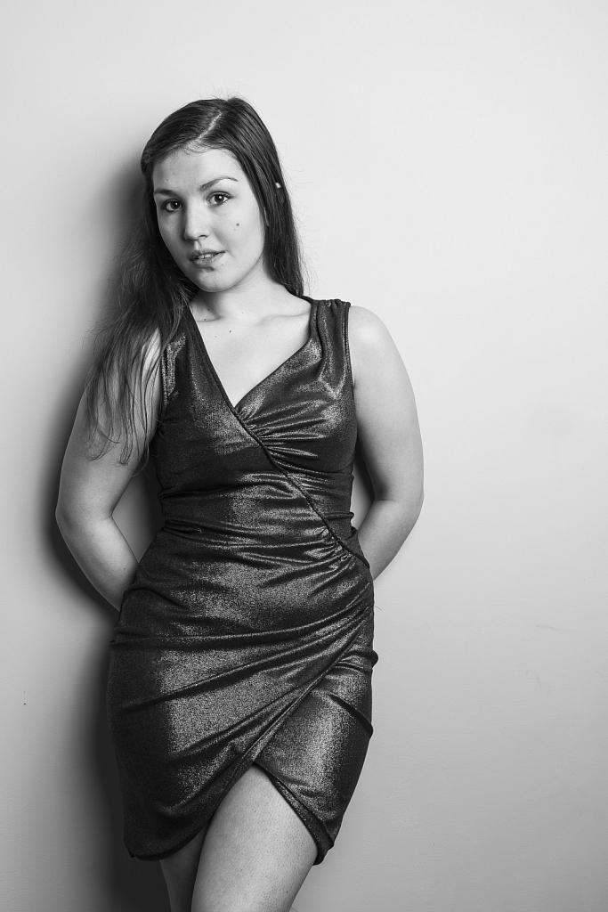 Model: Fid Ji