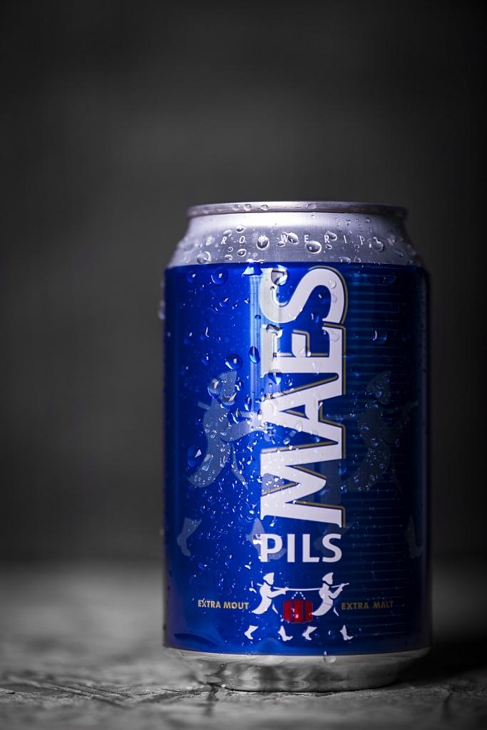 Maes beer