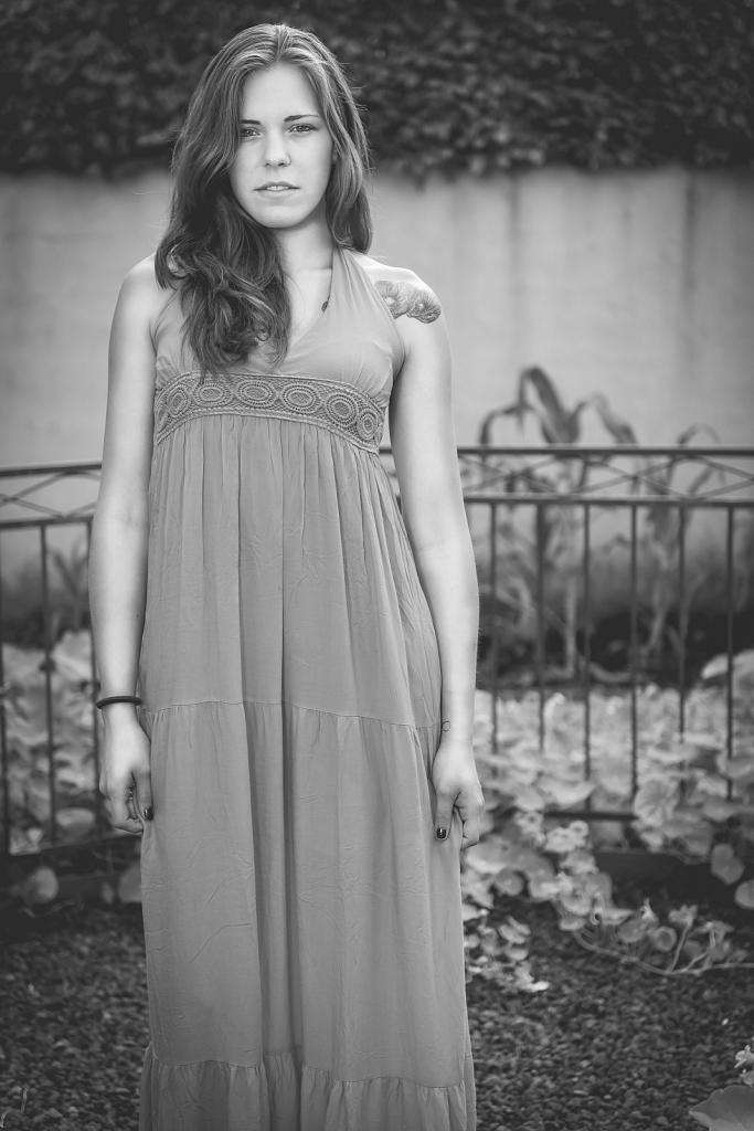 Model Aurélie